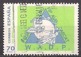 Spanien (1998)  Mi.Nr.  3425  Gest. / Used  (2ae03) - 1931-Heute: 2. Rep. - ... Juan Carlos I