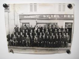 Rodez Classe 1925 C Durand Photographe Rodez - Rodez