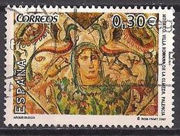 Spanien (2007)  Mi.Nr.  4206  Gest. / Used  (2ae09) - 1931-Today: 2nd Rep - ... Juan Carlos I