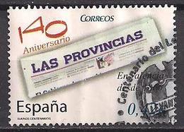 Spanien (2007)  Mi.Nr.  4200  Gest. / Used  (2ae08) - 1931-Today: 2nd Rep - ... Juan Carlos I