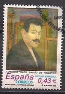 Spanien (2008)  Mi.Nr.  4352  Gest. / Used  (2ae07) - 1931-Today: 2nd Rep - ... Juan Carlos I