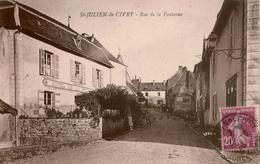 Bon Lot 20 Cp Anciennes FRANCE Diverses Régions Sauf Paris,Versailles, Lourdes, 2 Fantaisies, Toutes Scannées - Cartes Postales