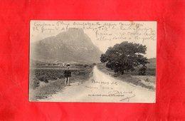 Carte Postale - Pic St Loup - D06 - France