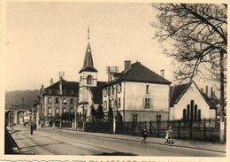 KNUTANGE....eglise...editt.feitz-picard Knutange - Autres Communes