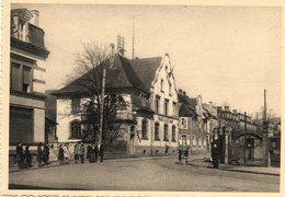 KNUTANGE...poste........editt.feitz-picard Knutange - Autres Communes