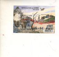 FRANCE FEUILLET N° F5075  ** LUXE - Blocs & Feuillets
