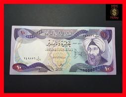 Iraq 10 Dinars 1980 P. 71 AU - Iraq