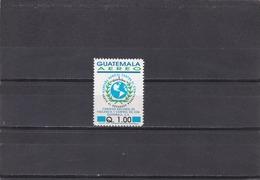 Guatemala Nº A841 - Guatemala