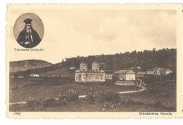 IASI JASI (Roumanie) Manastirea Socola - Roumanie