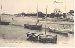 44  MESQUER   KER  CABELLEC - Mesquer Quimiac