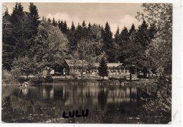 ALLEMAGNE : Ilm ; Luftkurort Fraenwald - Allemagne