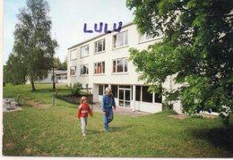 ALLEMAGNE : Schullandheim Der Kreisrealschule Neukirchen - Kreis Neunkirchen