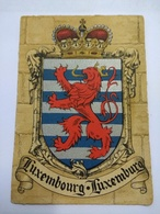 CP Luxembourg - Postcards