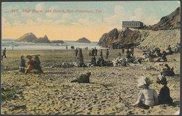 Cliff House And Beach, SAN FRANCISCO - San Francisco