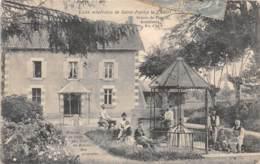 58 - Nièvre / Saint Parize Le Chatel - 20938 - Eaux Minérales - France