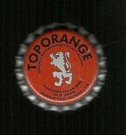 Capsula E Capsule Soda Italia - Toporange  - Capsules - Capsules - Kronkorken - Tapas - Soda