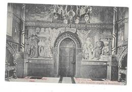 IASI JASI (Roumanie) Biserica Troi Ierarhi - Roumanie