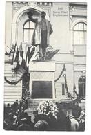IASI JASI (Roumanie) Statua Mihail Kogalniceanu - Roumanie