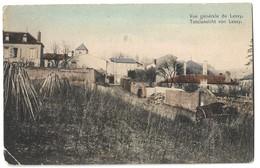 CPA Vue Générale De Lessy Metz - Autres Communes