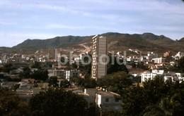 1980 CIDADE BRASIL BRAZIL AMATEUR 35mm DIAPOSITIVE SLIDE Not PHOTO No FOTO B3309 - Diapositives (slides)