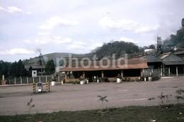 1980 POSTO DE GASOLINA BRASIL BRAZIL AMATEUR 35mm DIAPOSITIVE SLIDE Not PHOTO No FOTO B3311 - Diapositives (slides)