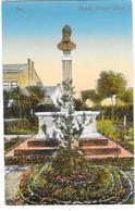 IASI JASI (Roumanie) Statuia Grigore Ghica - Roumanie