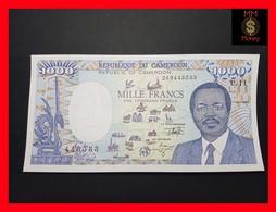 Cameroon 1.000 1000 Francs 1992 P. 26 UNC - Camerun