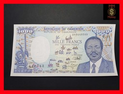 CAMEROUN 1.000 1000 Francs 1992 P. 26 UNC - Kameroen