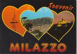MILAZZO - SOUVENIR - VEDUTINE - Other Cities