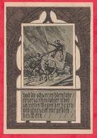 Allemagne 1 Notgeld  50 Pfenning Stadt Recklinghausen  (RARE) Dans L 'état  Lot N °3177 - [ 3] 1918-1933 : République De Weimar