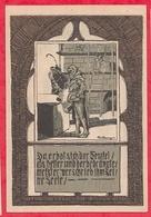 Allemagne 1 Notgeld  50 Pfenning Stadt Recklinghausen  (RARE) Dans L 'état  Lot N °3179 - [ 3] 1918-1933 : République De Weimar