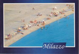 MILAZZO - PARTICOLARE DELLA SPIAGGIA DI PONENTE - Other Cities