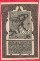 Allemagne 1 Notgeld  50 Pfenning Stadt Recklinghausen  (RARE) Dans L 'état  Lot N °3180 - [ 3] 1918-1933 : République De Weimar