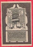 Allemagne 1 Notgeld  50 Pfenning Stadt Recklinghausen  (RARE) Dans L 'état  Lot N °3182 - [ 3] 1918-1933 : République De Weimar