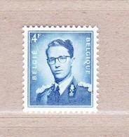 """1953 Nr 926** Zonder Scharnier,zegel Uit Reeks Koning Boudewijn """" Marchand """".OBP 3,5 Euro. - 1953-1972 Brillen"""