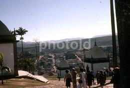 1980 CIDADE BRASIL BRAZIL AMATEUR 35mm DIAPOSITIVE SLIDE Not PHOTO No FOTO B3315 - Diapositives (slides)