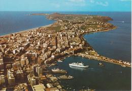MILAZZO DALL'AEREO - SCORCIO PANORAMICO - Other Cities