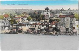 TURTUCAIA TUTRAKAN (Bulgarie) Vedere Generala - Bulgarien