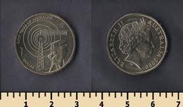 Australia 1 Dollar 2006 - Colecciones