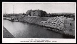1947  --  L ECLUSE D AMFREVILLE   ETAT EN JANVIER 1946   3Q447 - Non Classés