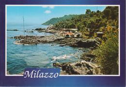 MILAZZO - COMPLESSO TURISTICO RIVA SMERALDA - Other Cities