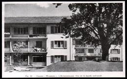 1947  --  SUISSE  COLONIE DE WAIDBERG A BUTZENSTRASSE   3Q448 - Non Classés