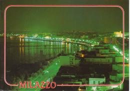 MILAZZO - NOTTURNO LUNGOMARE - Other Cities