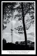 1965  --  L EMETTEUR TELEVISION A SAINT PERN   3Q451 - Non Classés