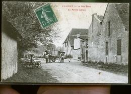 CHCHEY                           JLM - France