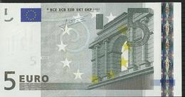 5 EURO CHYPRE G E009 B3 G00060948973 UNC/NEUF DUISENBERG - 5 Euro