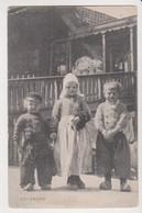 26684 Volendam -enfant Child  -ed Samder 0722046 - Amsterdam