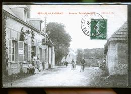 BOUSSY LE GRAND                          JLM - France