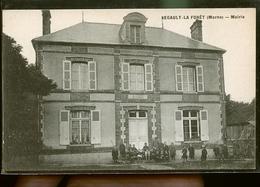 LEGAULT LA FORET                        JLM - France