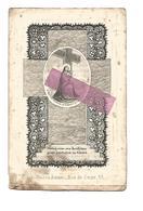 D 549. JOANNES SEUCKENS - + BEVERLOO 1850  (78j.) - Images Religieuses